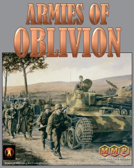 Armies of Oblivion-2018 Reprint