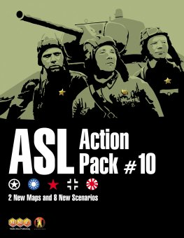ASL Action Pack #10
