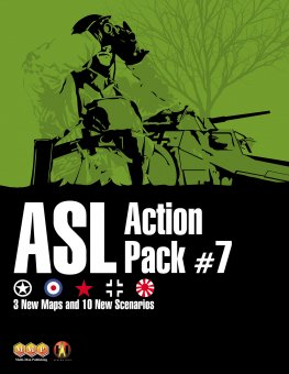ASL Action Pack #7