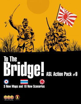ASL Action Pack #9 - To The Bridge!