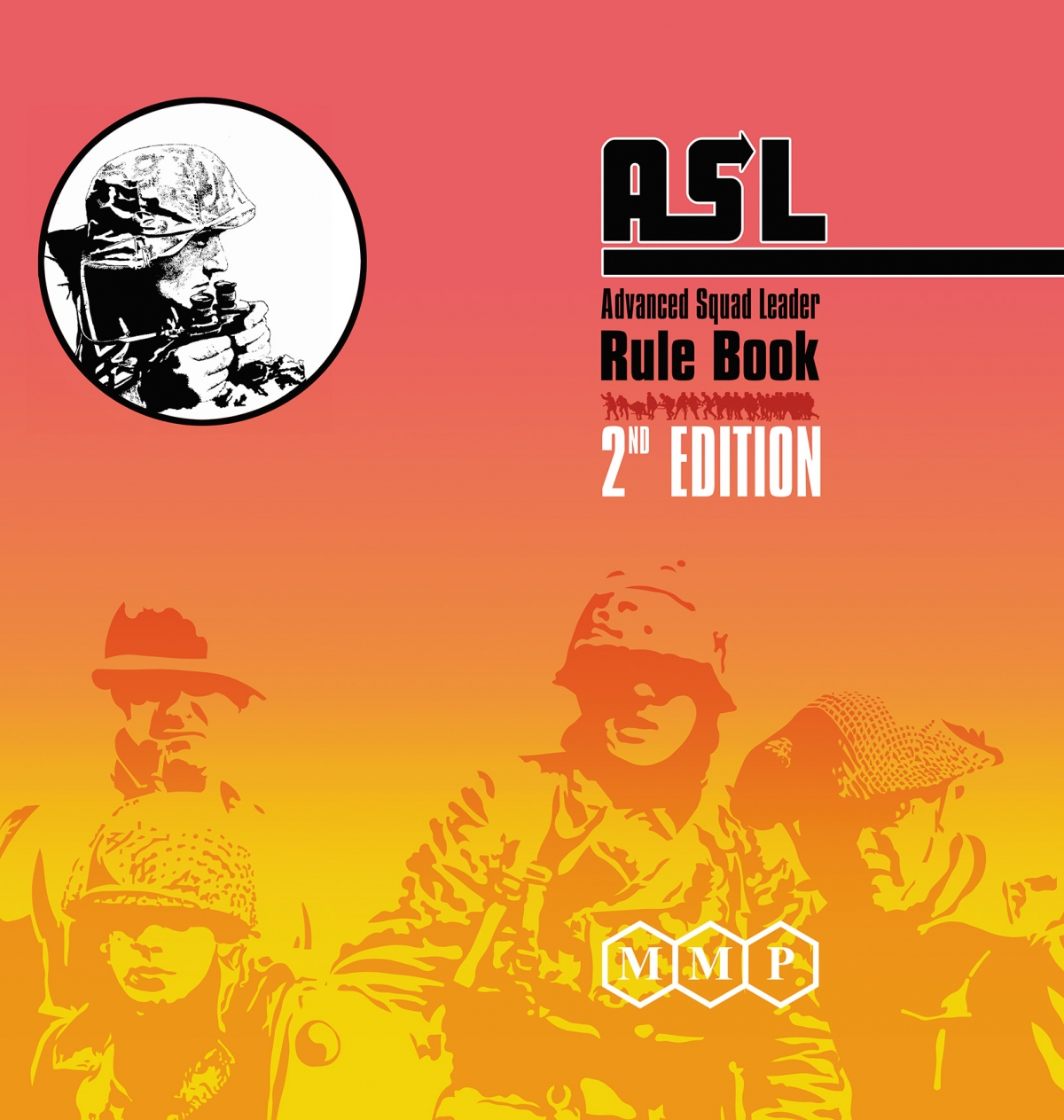 ASL Rulebook, 2nd Edition
