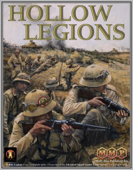 Hollow Legions, 3rd Edition
