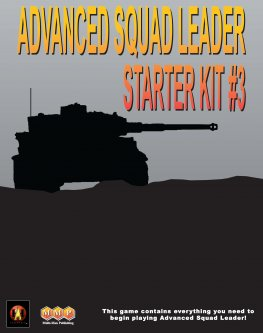 ASL Starter Kit #3 -Tanks