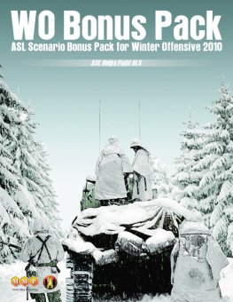 Winter Offensive Bonus Pack #1 (2010)