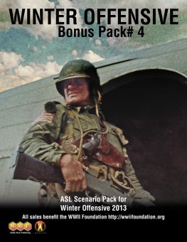 Winter Offensive Bonus Pack #4 (2013)