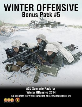 Winter Offensive Bonus Pack #5 (2014)