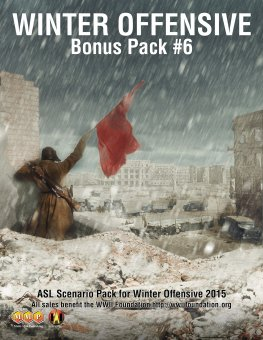 Winter Offensive Bonus Pack #6 (2015)