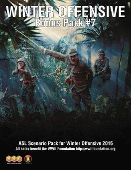 Winter Offensive Bonus Pack #7 (2016)