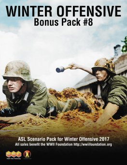 Winter Offensive Bonus Pack #8 (2017)