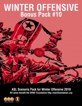 Winter Offensive Bonus Pack #10 (2019)