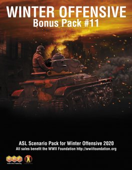 Winter Offensive Bonus Pack #11 (2020)