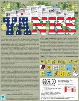 Yanks Second Edition